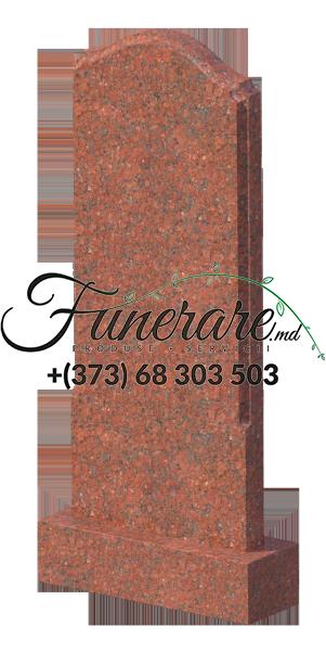 Monument granit rosu 0272
