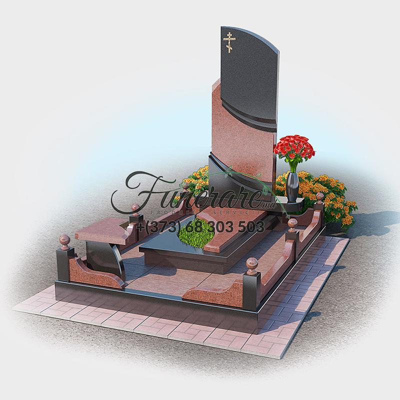 Памятник гранит 0278