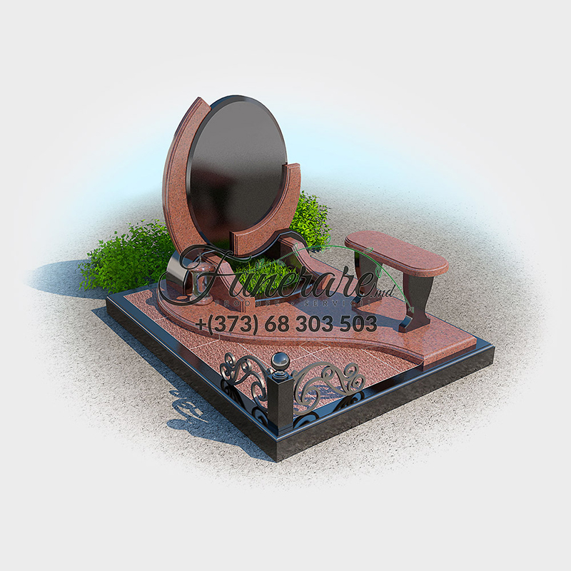 Памятник гранит 0279