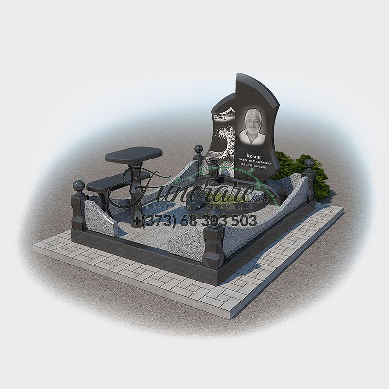 Памятник гранит 0280