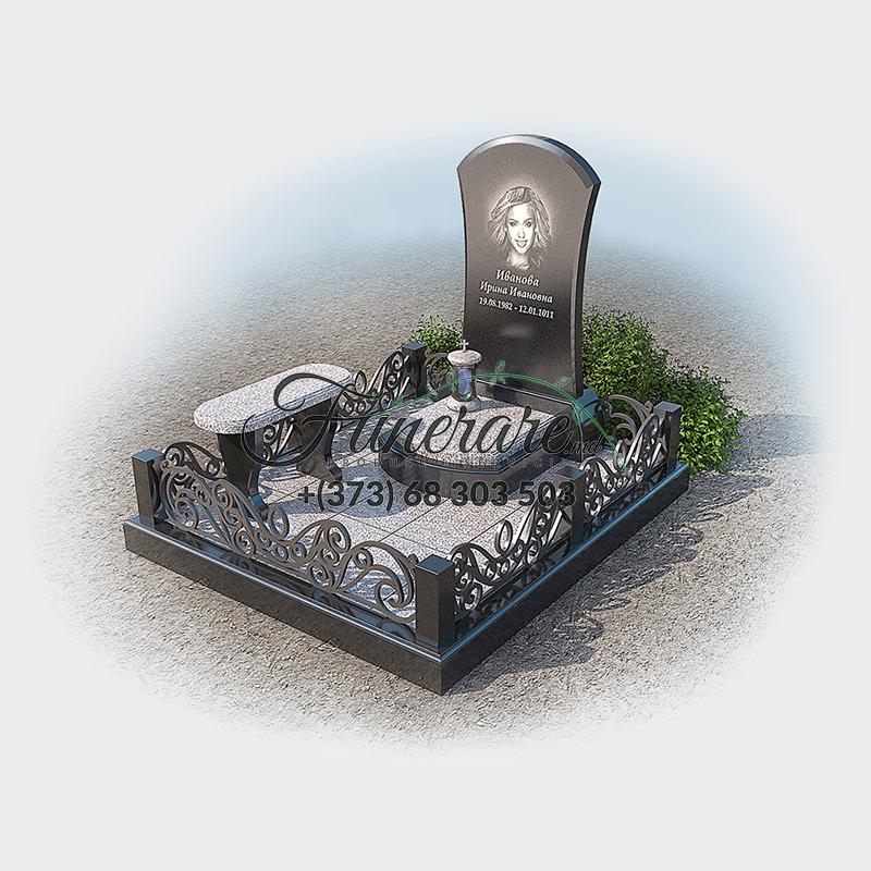 Памятник гранит 0281