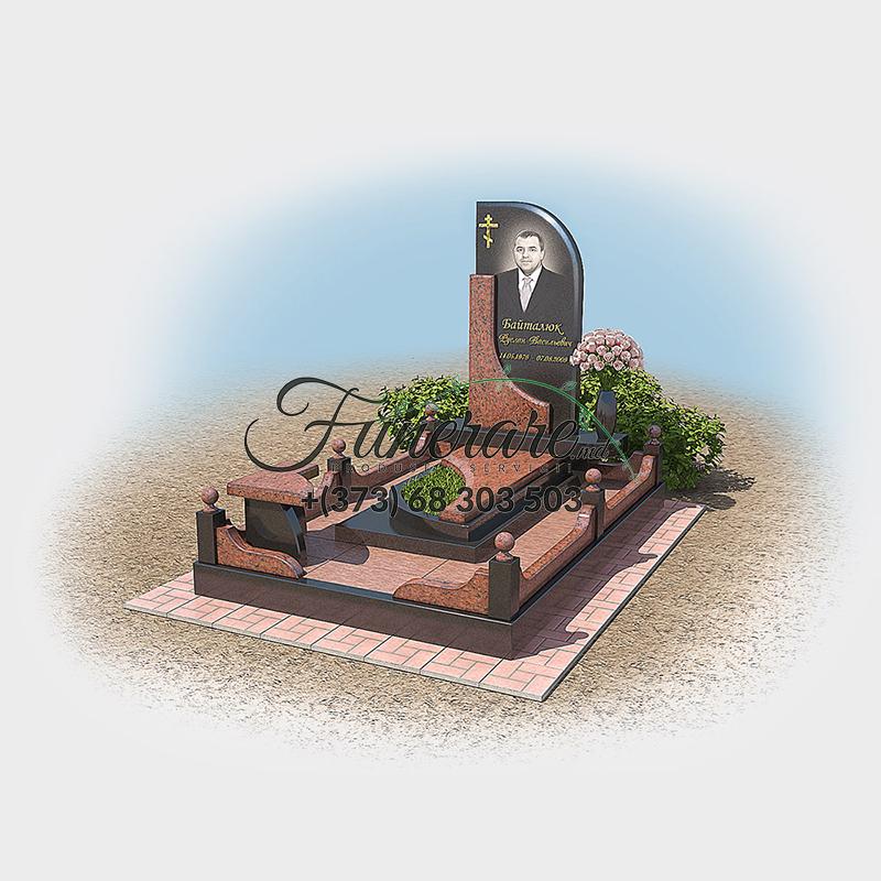 Памятник гранит 0282