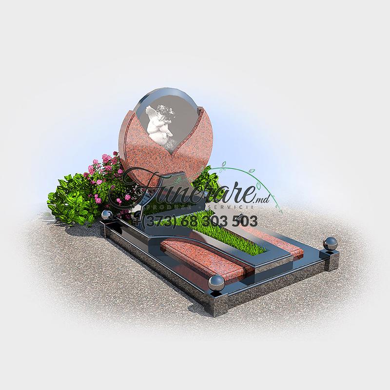 Monument granit 0283