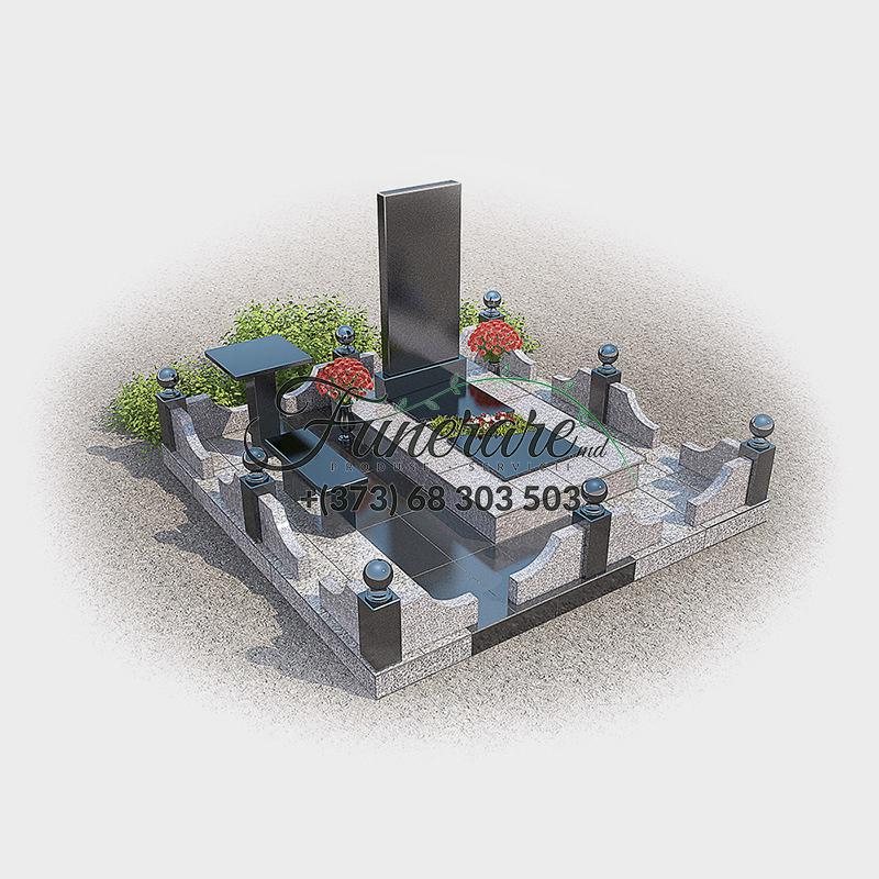 Памятник гранит 0284