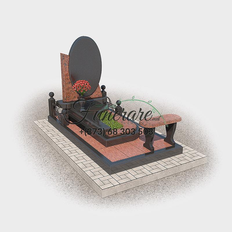 Monument granit 0285