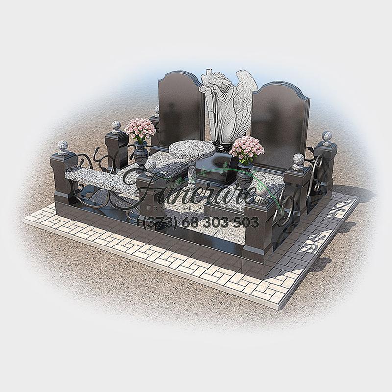 Monument granit 0286