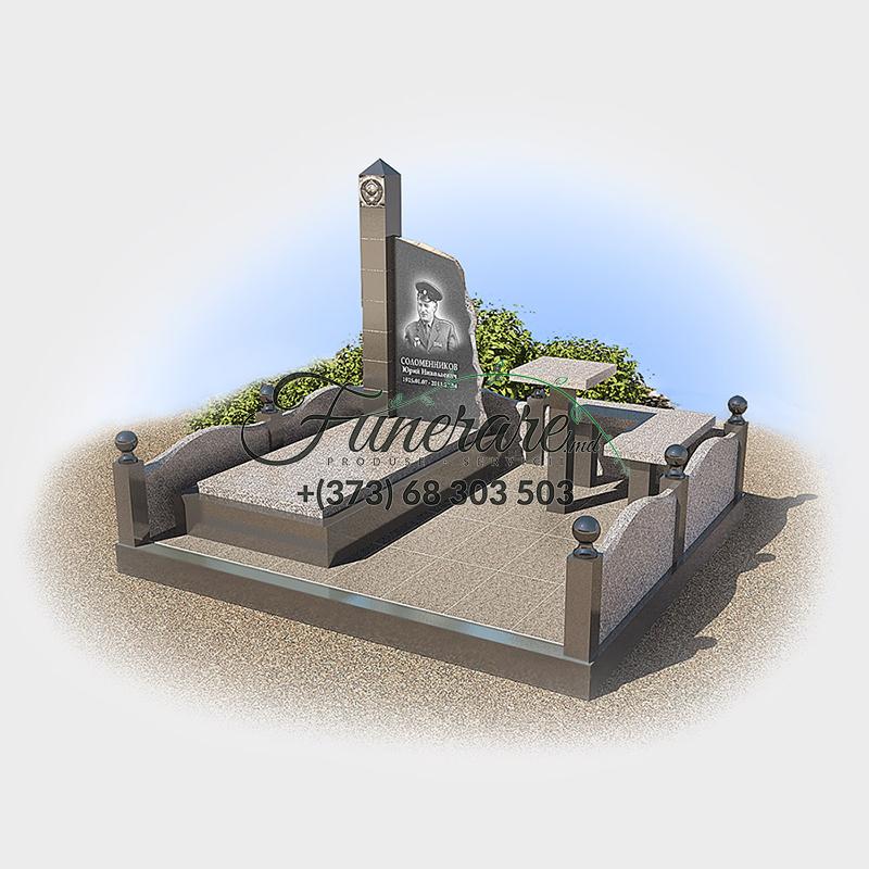 Monument granit 0288