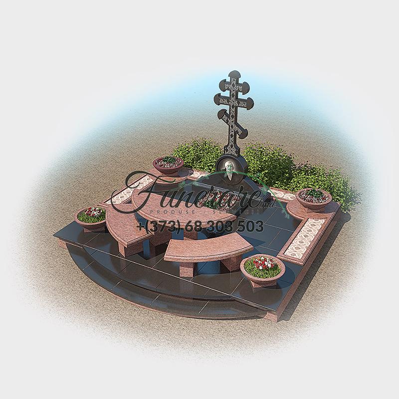 Памятник гранит 0290
