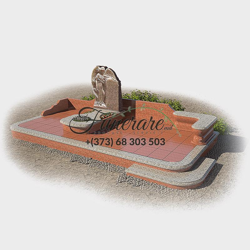Monument granit 0291