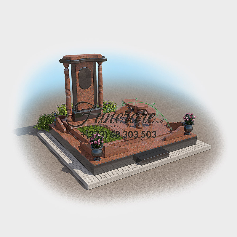 Monument granit 0293