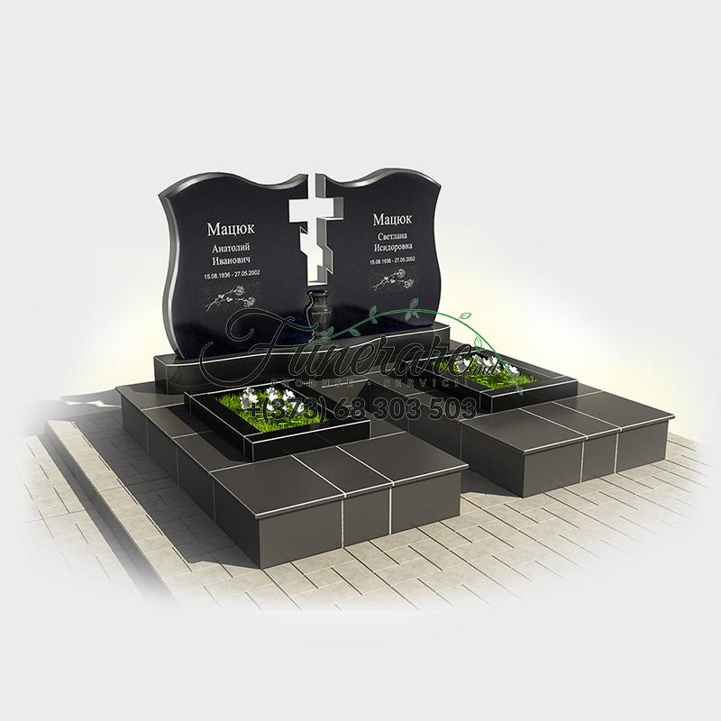 Monument granit 0296