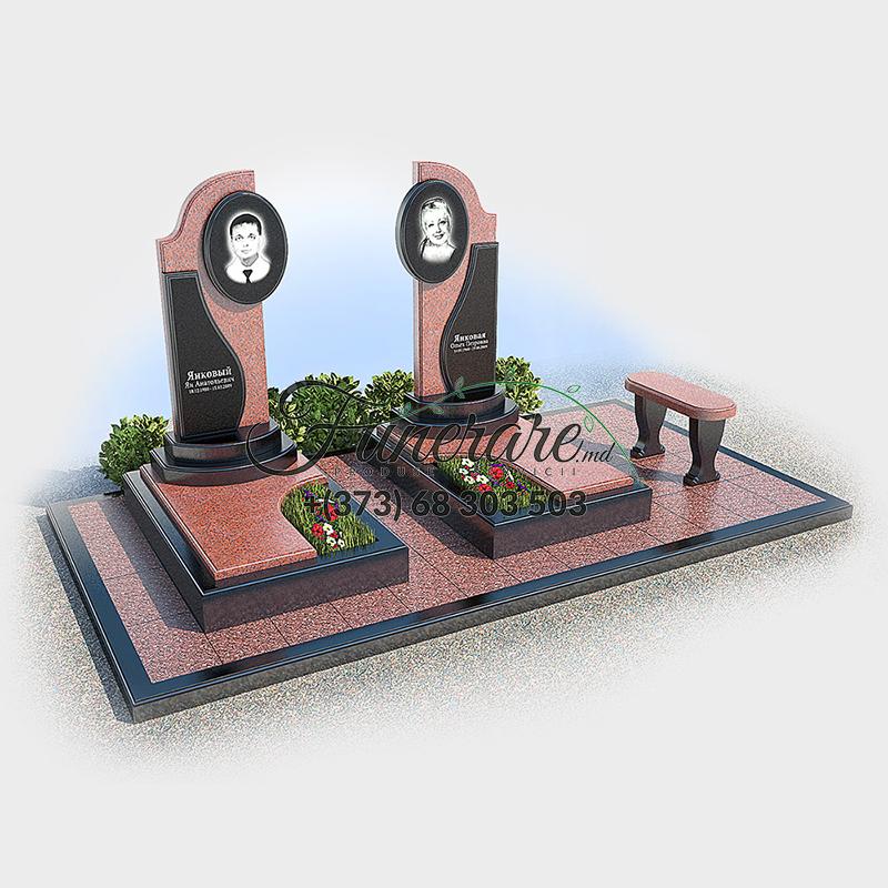 Памятник гранит 0297