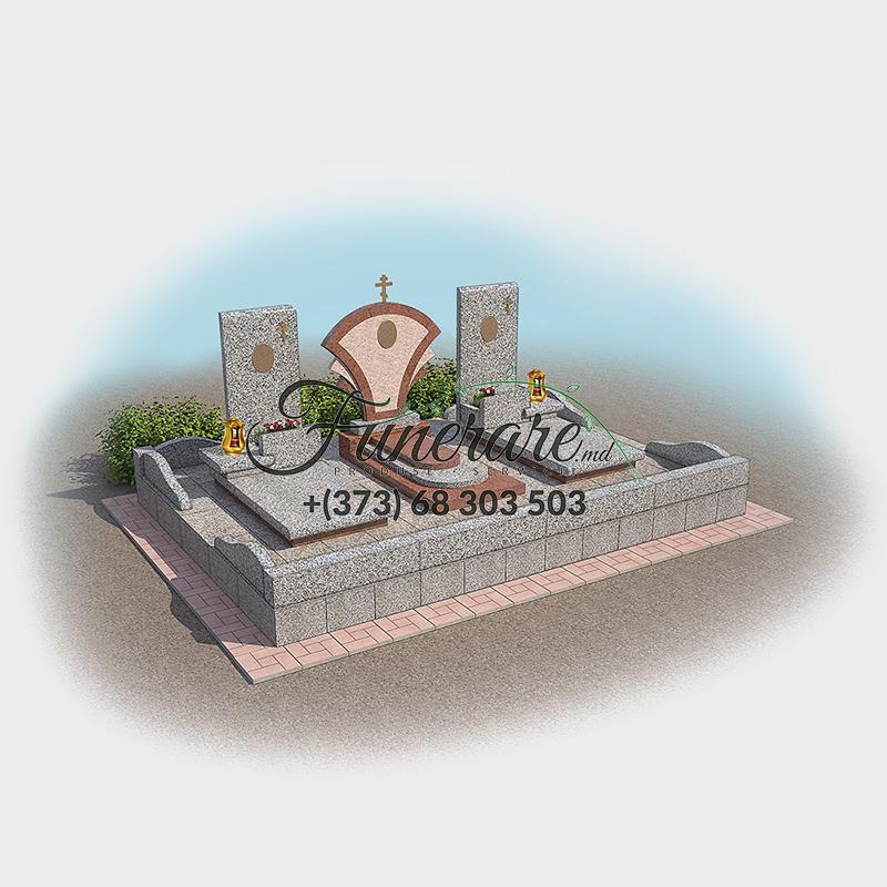 Памятник гранит 0298