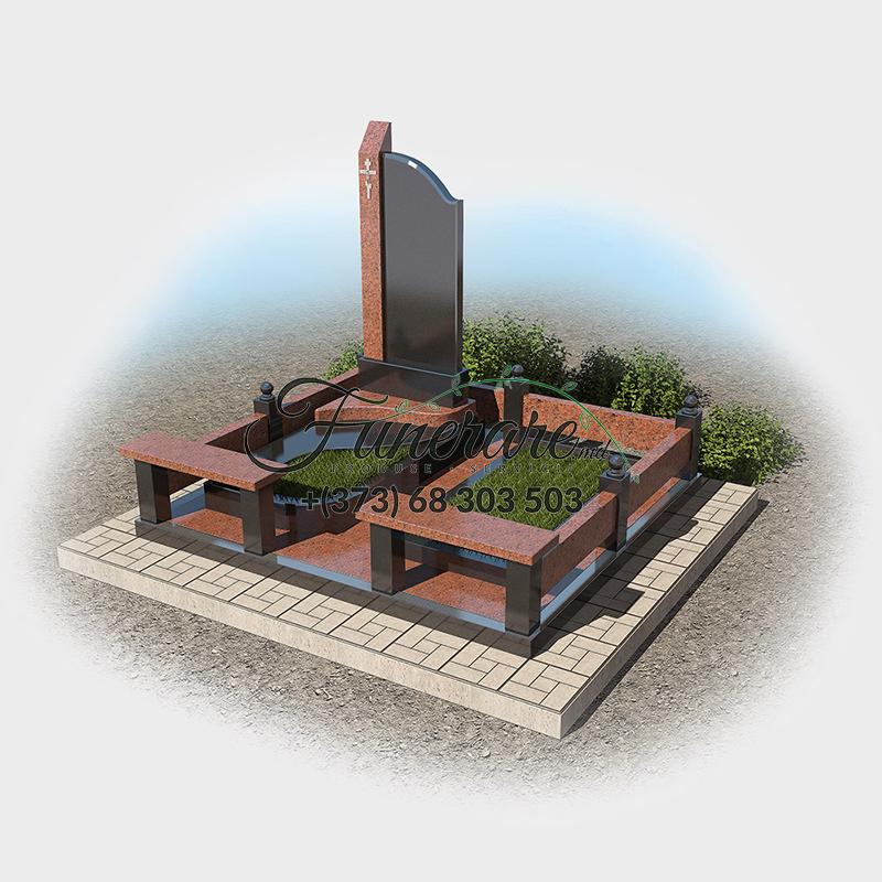 Monument granit 0301