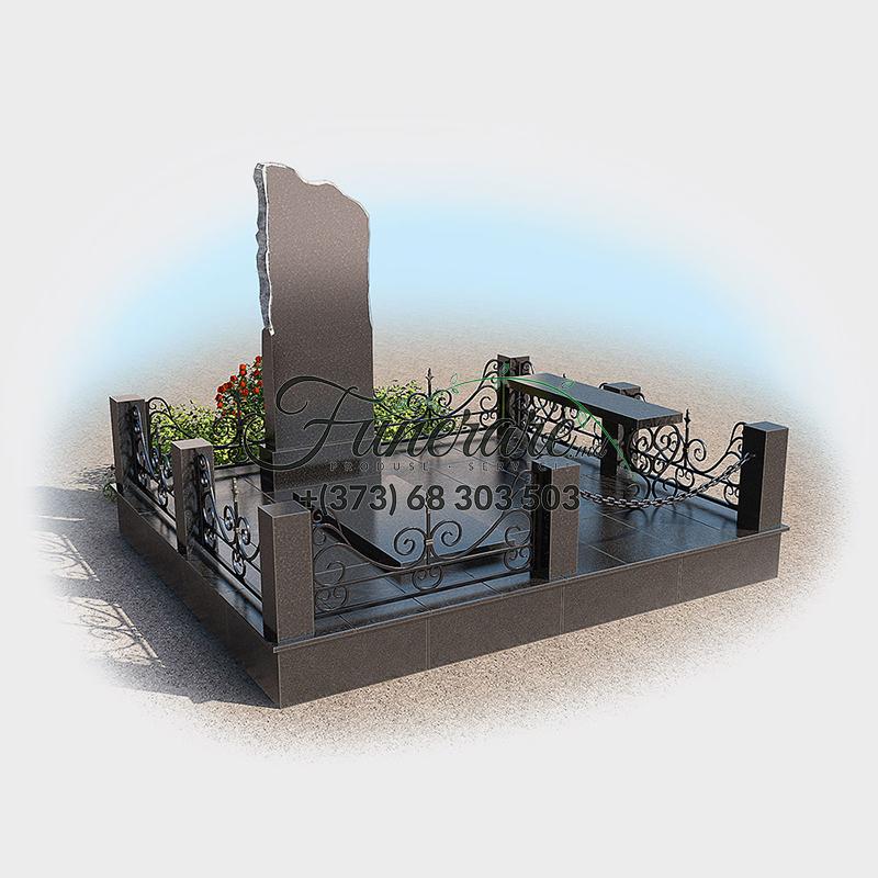 Памятник гранит 0303