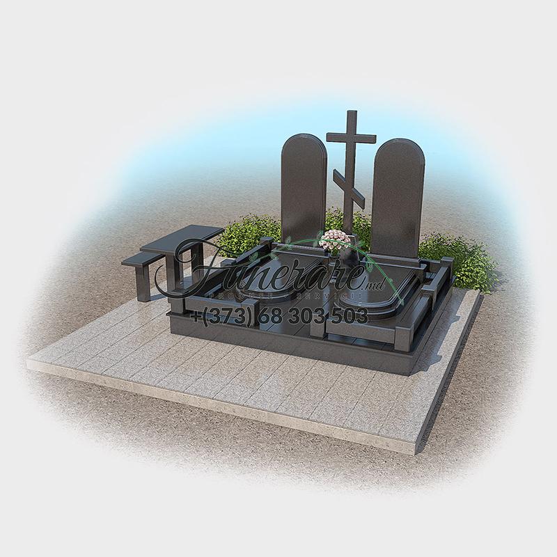Памятник гранит 0305