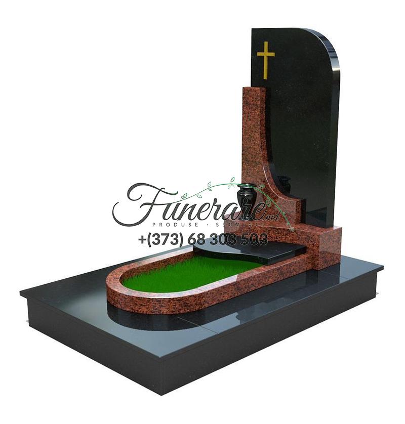 Памятник гранит 0309