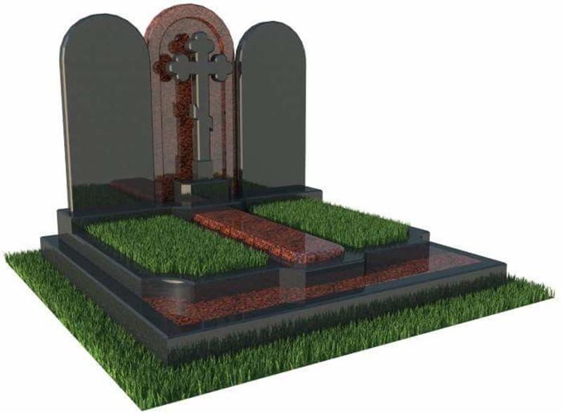 Monument granit 0323