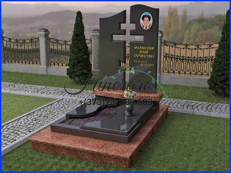 Памятник гранит 0330