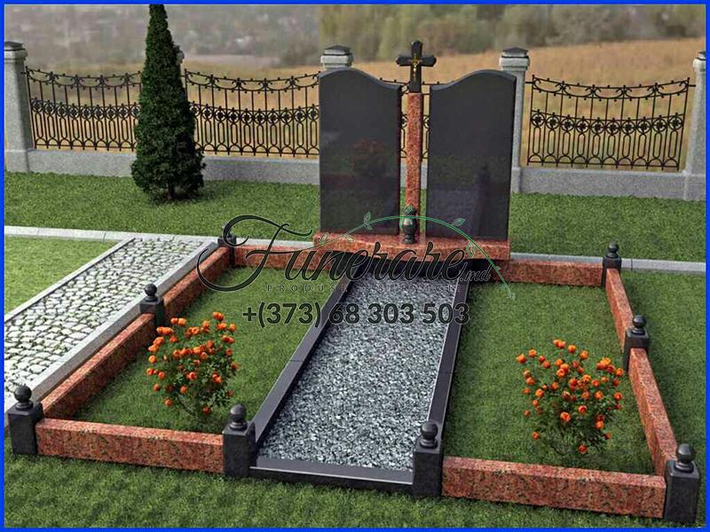 Памятник гранит 0332