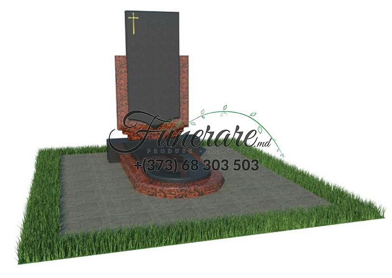 Monument granit 0333