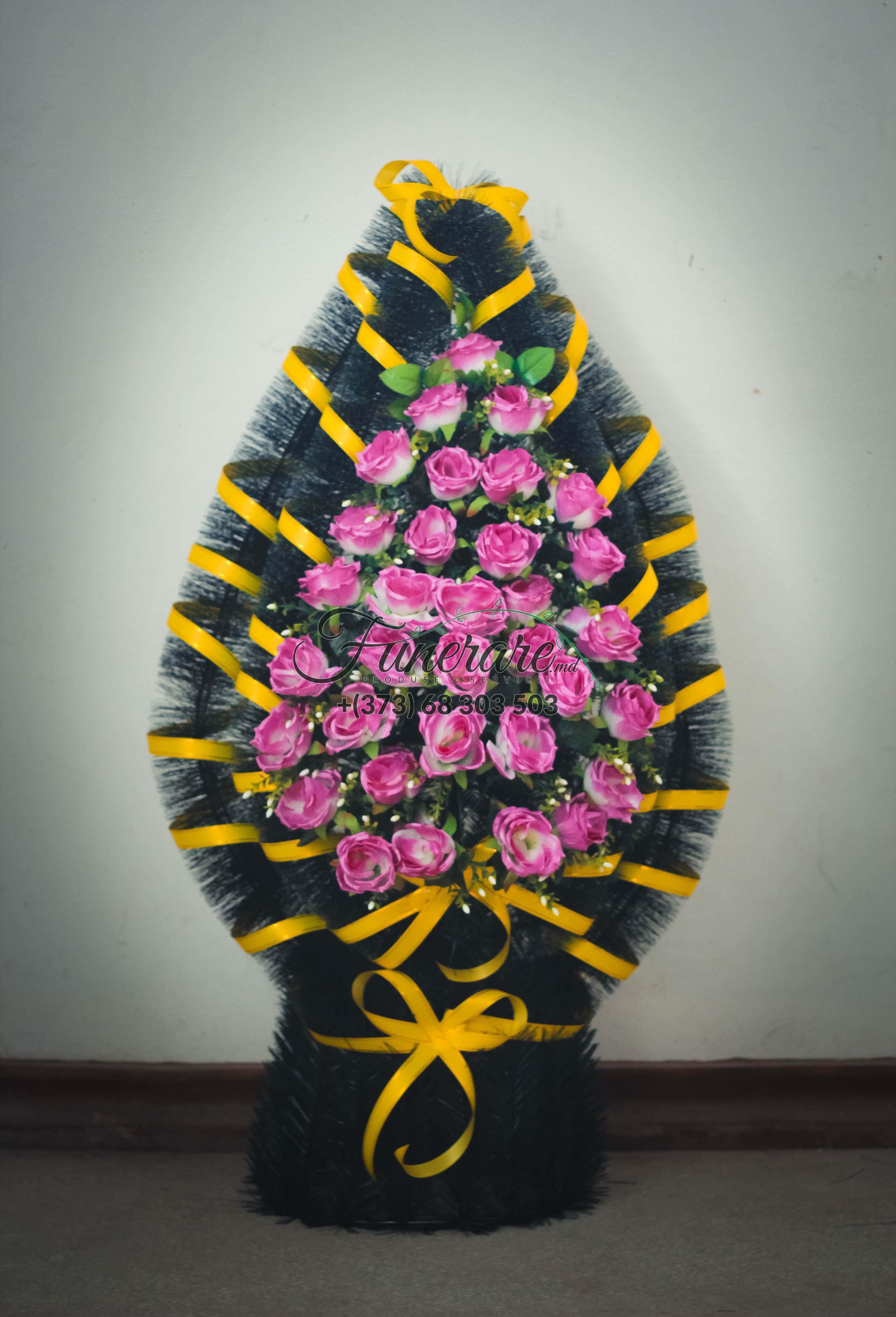 Coroane funerare 0399
