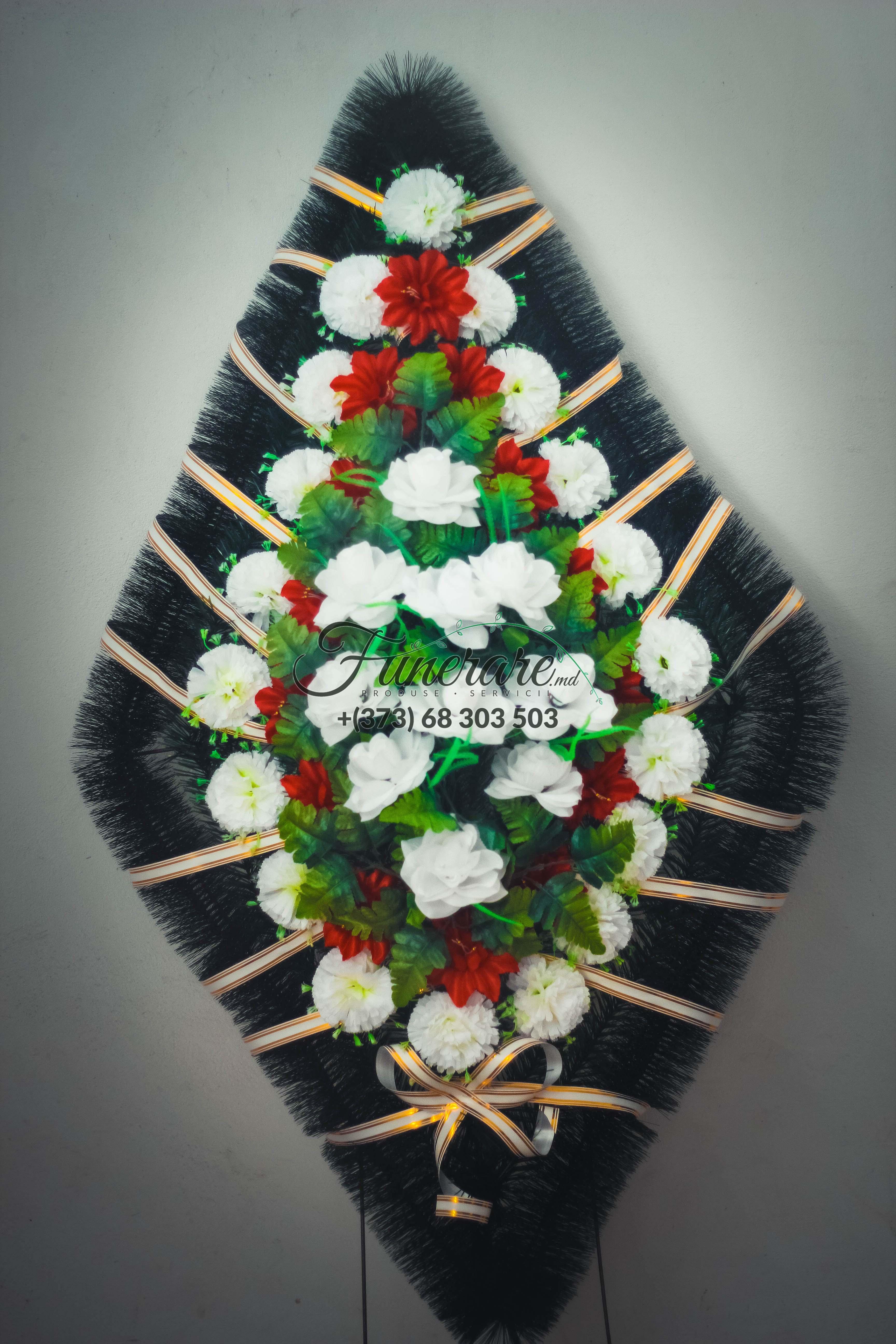 Coroane funerare 0403