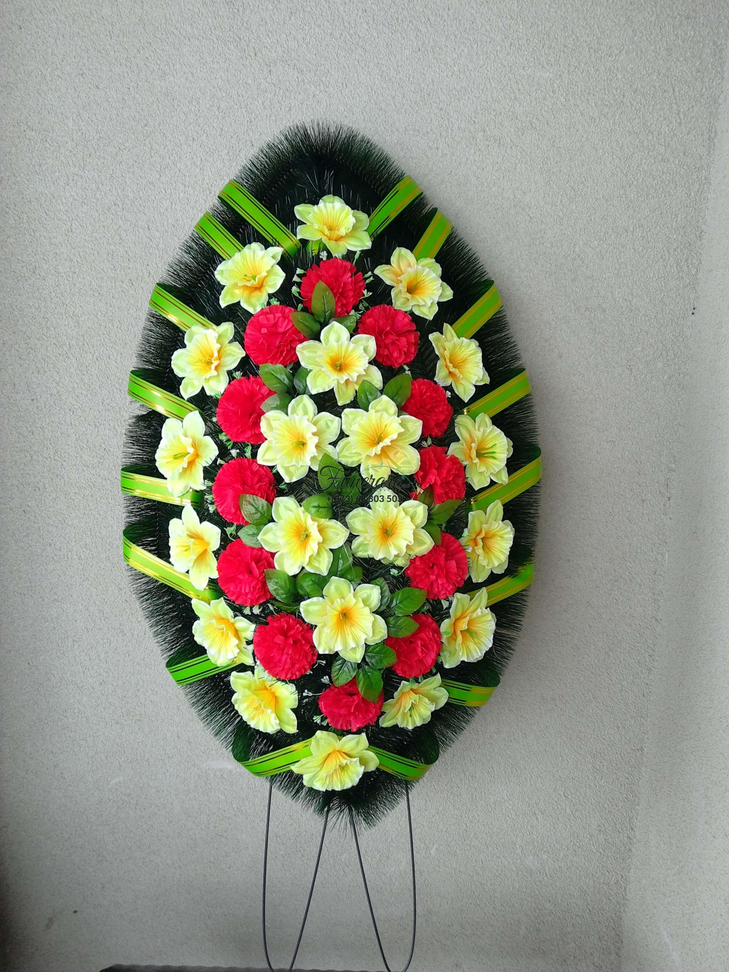 Coroane funerare 0410