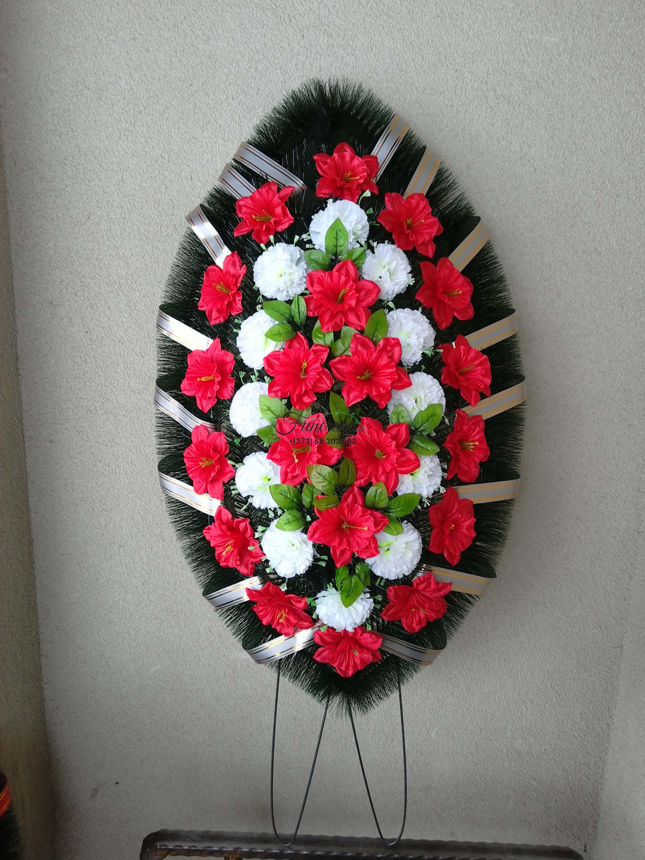 Coroane funerare 0411