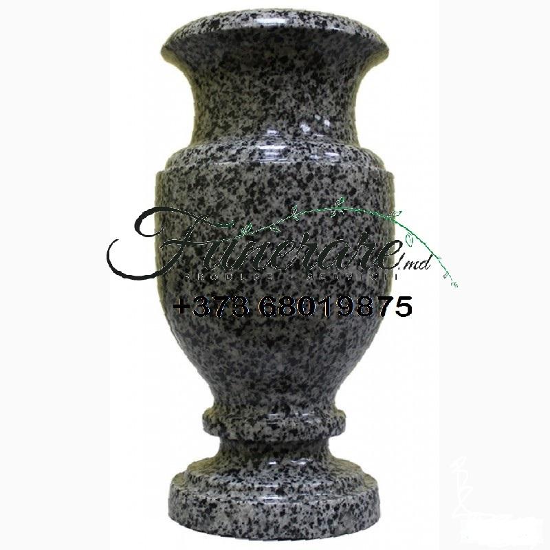 Vaza din granit 0500