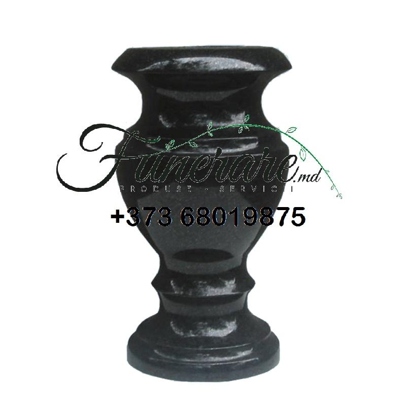 Vaza din granit 0501