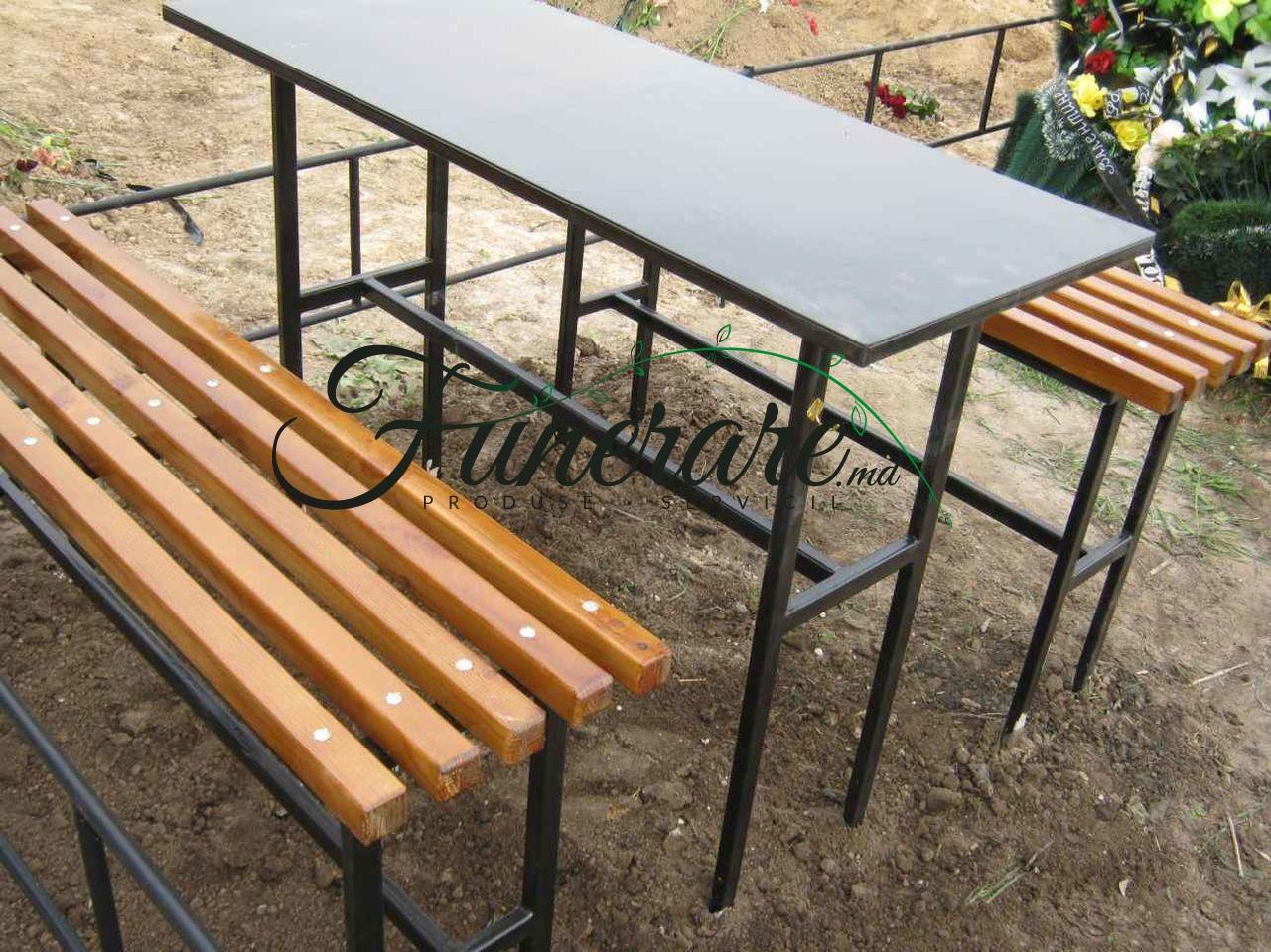 Masa pentru cimitir 0700