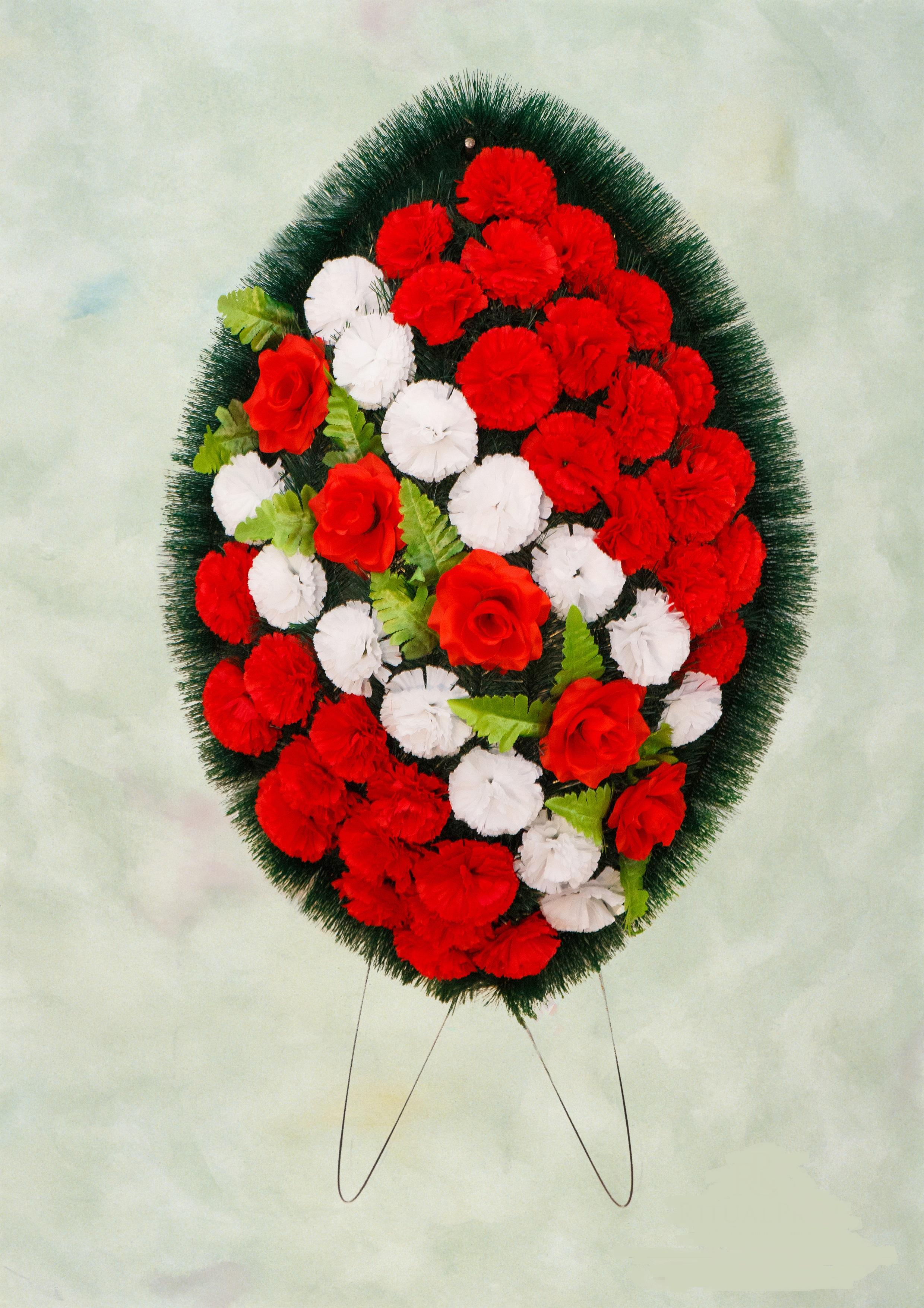 COROANA FUNERARA V52