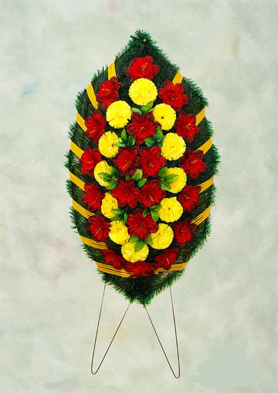 COROANA FUNERARA V68