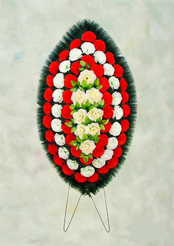 COROANA FUNERARA V48