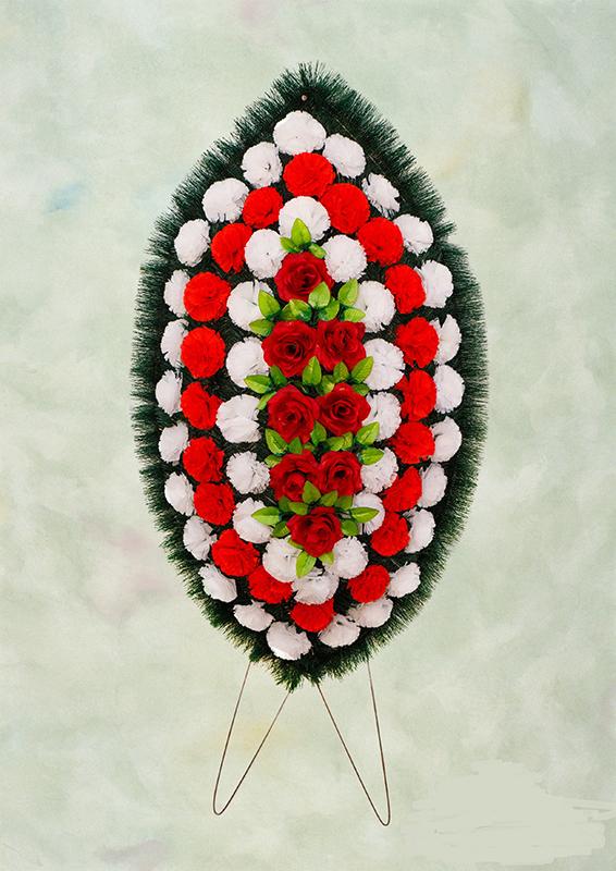 COROANA FUNERARA V50