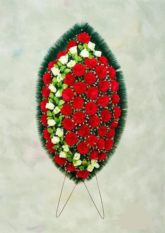 COROANA FUNERARA V118