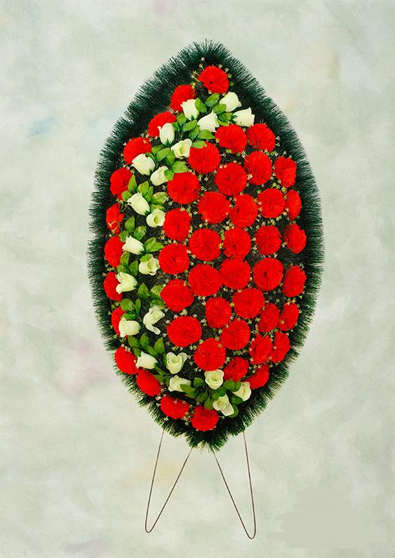 ВЕНОК РИТУАЛЬНЫЙ V121