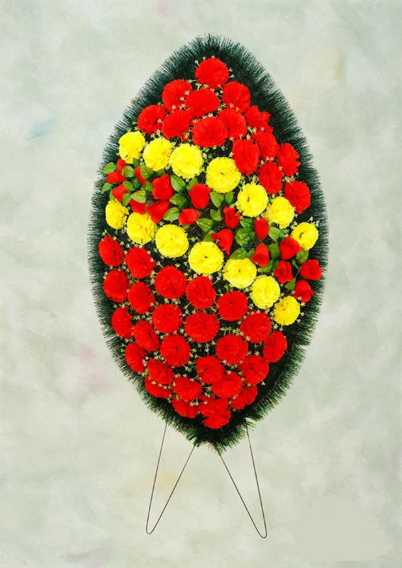COROANA FUNERARA V122