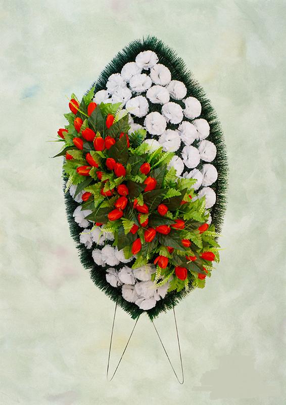 COROANA FUNERARA V131