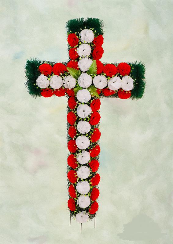 COROANA FUNERARA V135