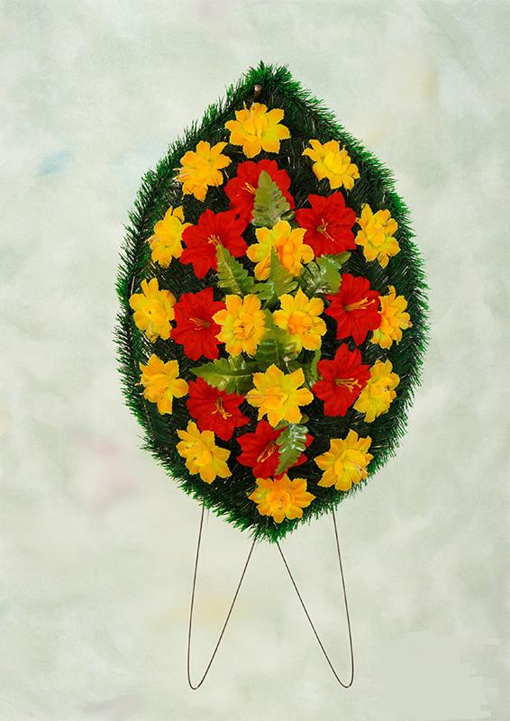 COROANA FUNERARA V29