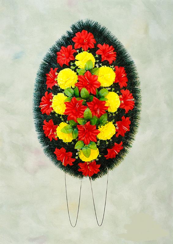 COROANA FUNERARA V151