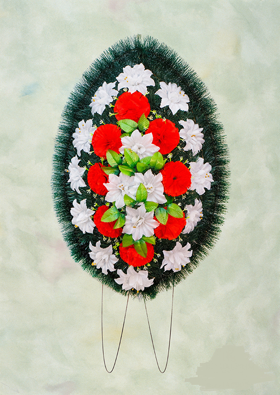 COROANA FUNERARA V152