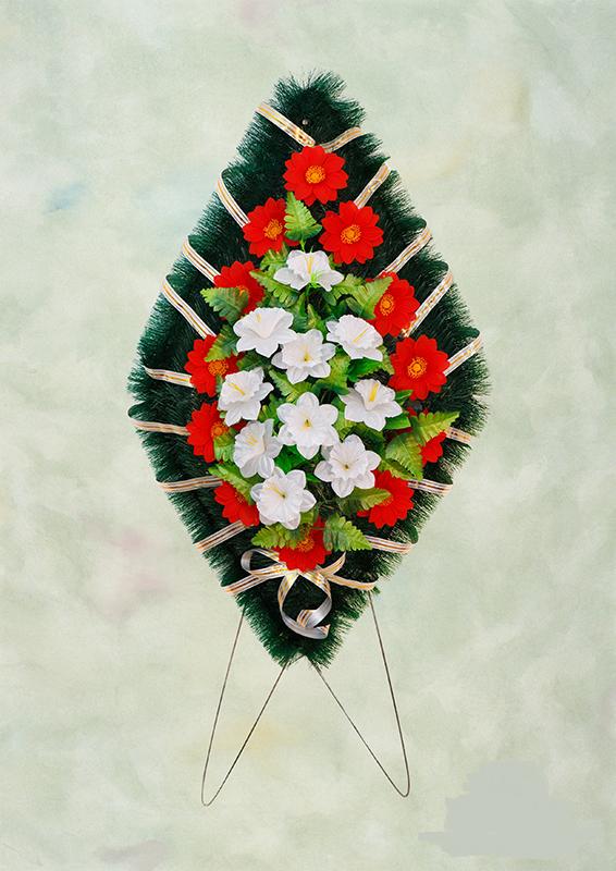ВЕНОК РИТУАЛЬНЫЙ V125